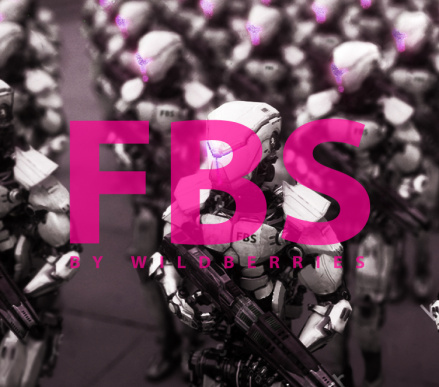 (Русский) Wildberries FBS